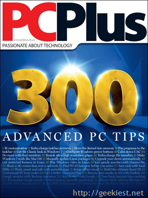 Free eBook - 300 Advanced PC Tips