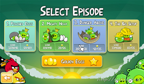 Read more and download free full version angry birds game for windows