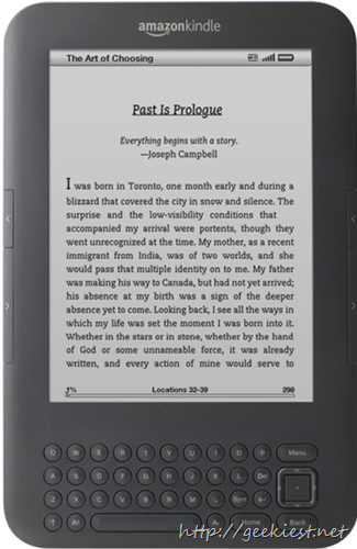 Free eBooks for Kindle or Kindle for PC