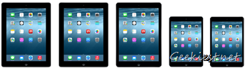 ios 8 compatibility ipad