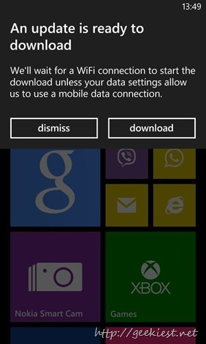 lumia blackupdate ready to download