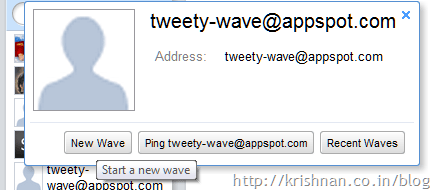 new-wave-tweety