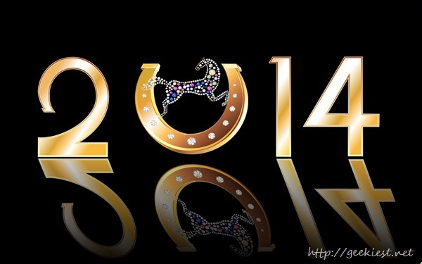 new year wallpaper 2014 2