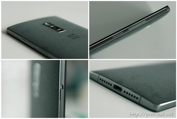 oneplus-2-Specifications