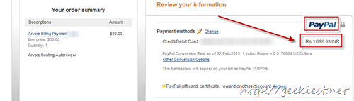 Google Checkout or paypal - which one is better