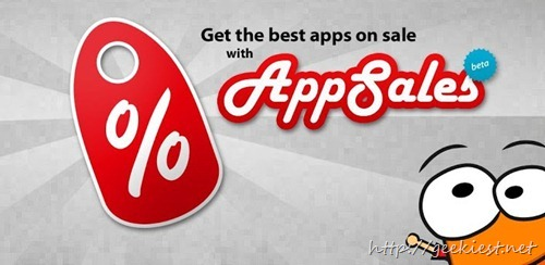 Find Best Android Apps on Sale